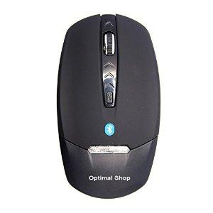 Optimal Shop Bluetooth V3.0 mouse 1600 DPI $10.39 & FREE Shipping @amazon