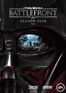 Star Wars Battlefront Season Pass PC - FREE (normally $19.99)