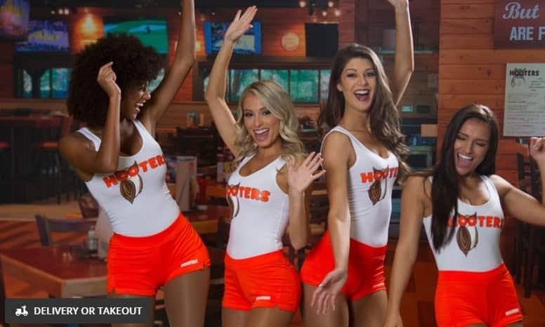 Groupon FREE $15 off $30 @ Hooters