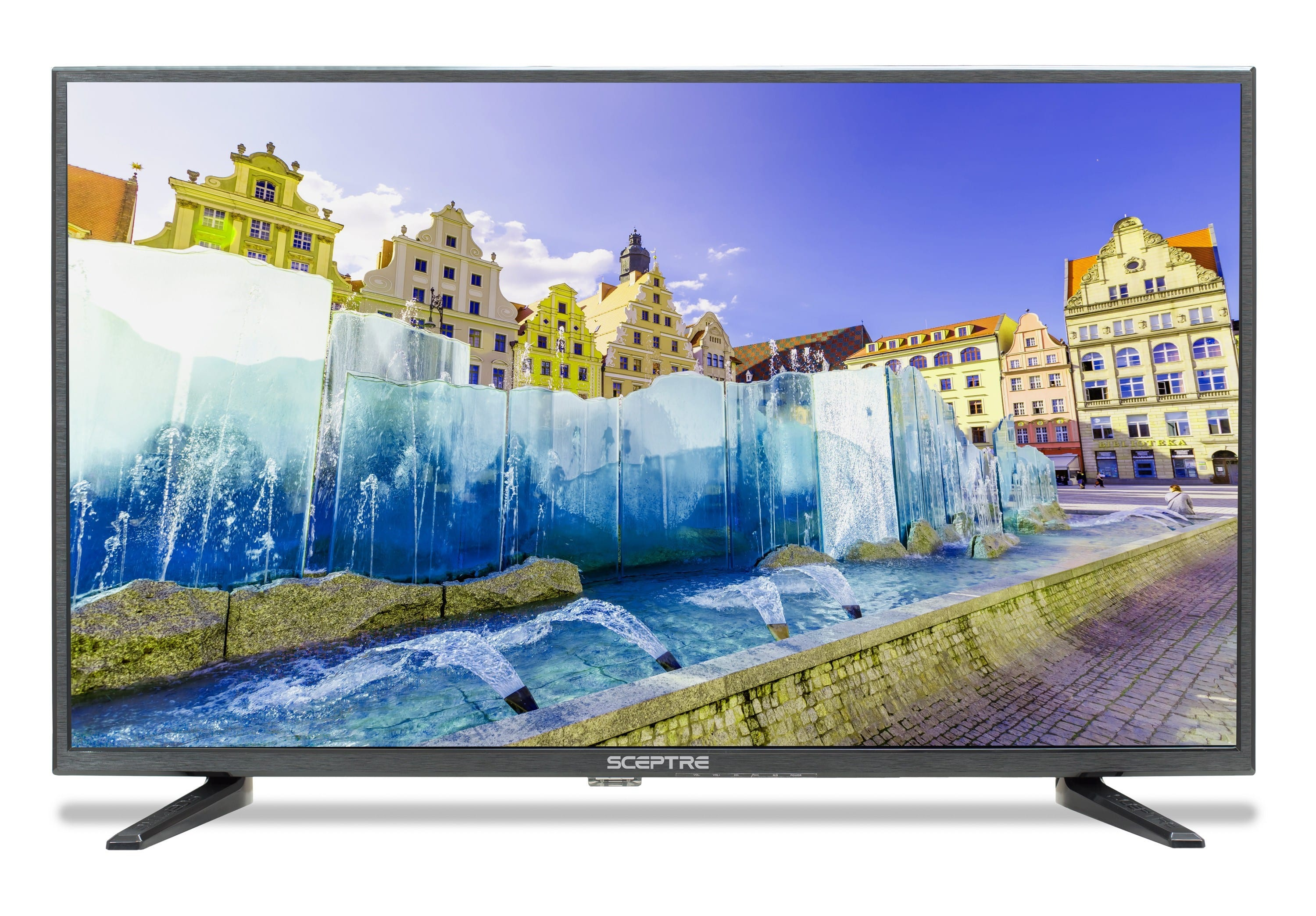 "Sceptre 32"" Class HD (720) LED TV $89.99"