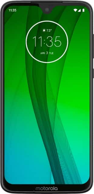 UNLOCKED Moto G7 ($129.99) and Z3 Play ($99.00) at Bestbuy with new Verizon line and cancel