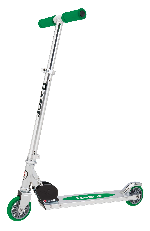 Walmart B&M - YMMV - Razor A Kick Scooter (multiple colors) $15