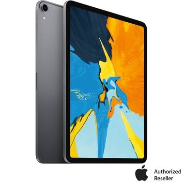 Active Military & Veterans Apple iPad Pro 11 in. 64GB WiFi  (Latest Model) $639 + Free S/H, no tax