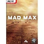 Mad Max PC Steam Key Preorder $19.92 Gamesdeal.com (PC)