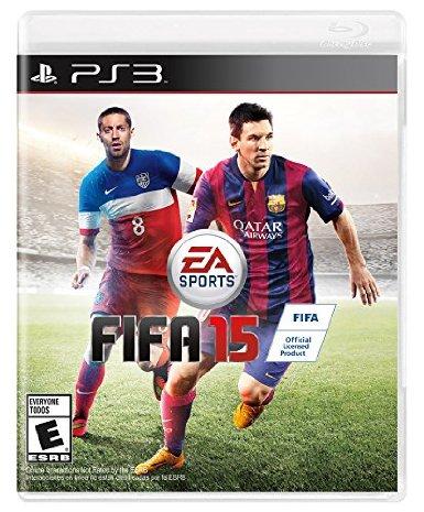 FIFA 15 $25 (Amazon Lightning)