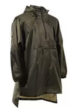 Light Weight Easy Carry Wind Raincoat for $11.99 AC