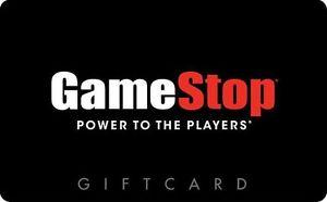 10% off GameStop GC at Ebay