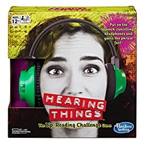 Hearing Things Game - $14.88 @ Amazon.com