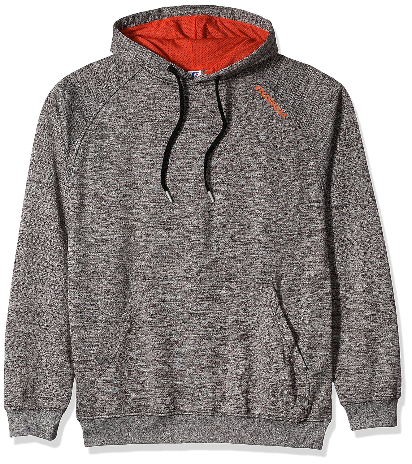Russell Athletic Men's Big and Tall Long Sleeve Hoodie - L (Tall) - $6.74 @ Amazon.com