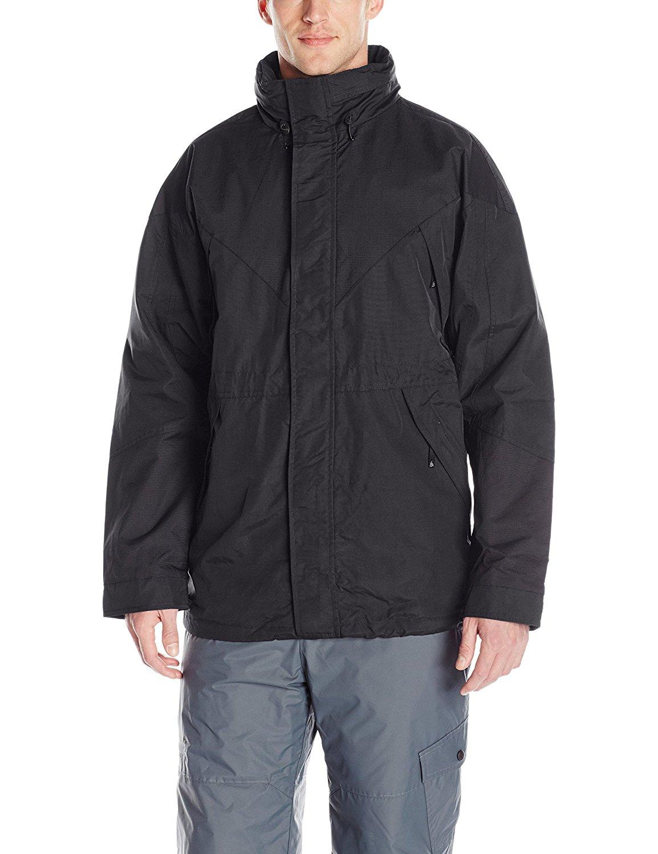 Colorado Clothing Men's Summit Anorak Shell Jacket - XL - $8.38 @ Amazon.com