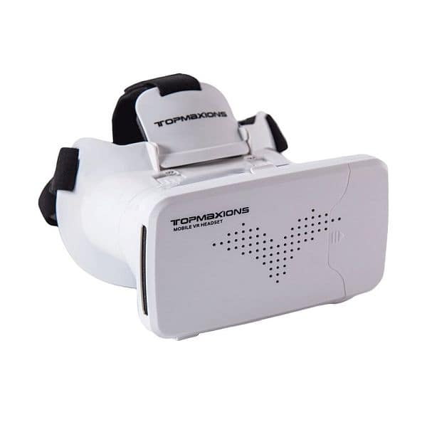 Virtual Reality Headset 3D Viewing Goggles $8.95 AC + FS (PRIME)