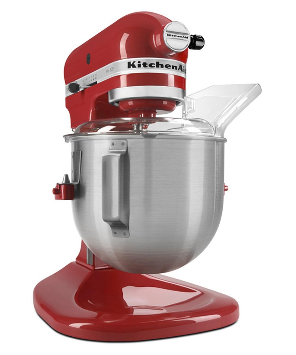Hayneedle: KitchenAid KSM500PS Pro 500 Series 5 Qt. Stand Mixer - $199 - limited colors