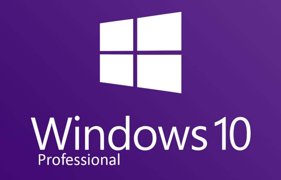 Windows 10 Professional (OEM) key $14.00 - Key only!