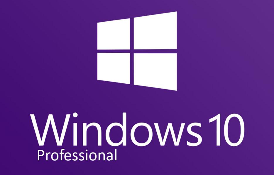 Windows 10 Professional (OEM) key $14.00 - Key only!