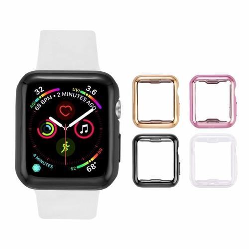 Tranesca 4 Pack Apple Watch case $9.3
