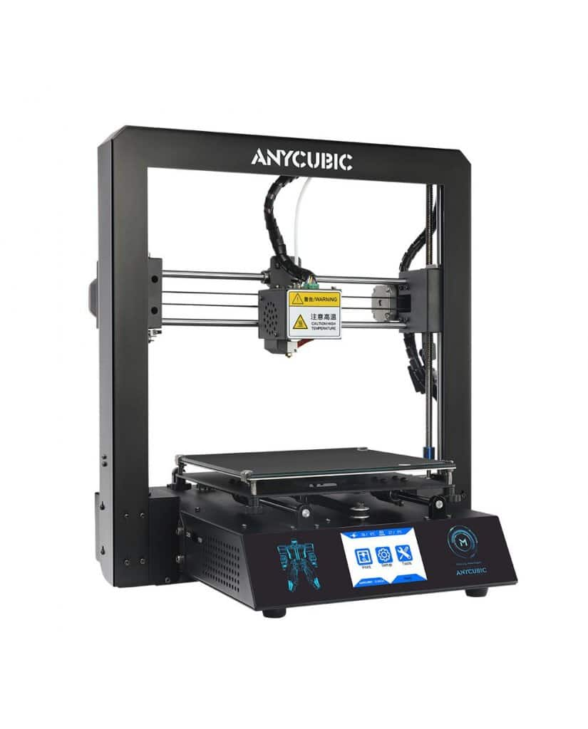 Anycubic i3 Mega 3D printer normally $200 $169.99