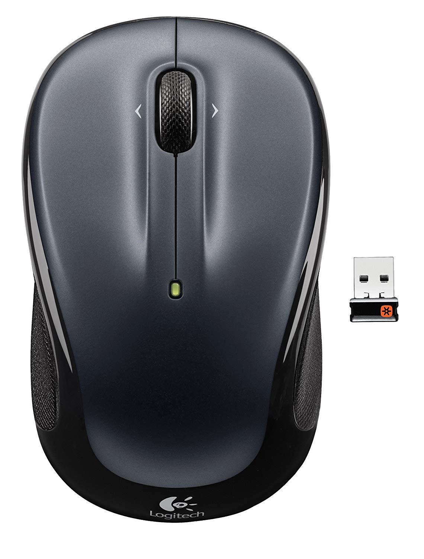 Select Logitech M325 Mouse 100% Bonus Rewards Office Depot Officemax Limit 2 $9.99