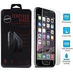 Iphone 6 Tempered Glass Screen Protector For $2 with Free Shipping
