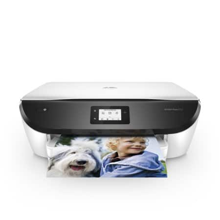 HP ENVY Photo 6252 All in One Photo Printer with Wireless Printing - B&M YMMV - As Low As $25