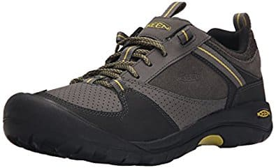 KEEN Men's Montford-m Fashion Sneaker 76.97 at amazon
