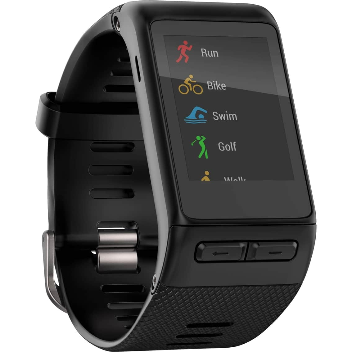 AAFES (military/vets only) Garmin Vivoactive HR Activity Smartwatch $81.51 plus extra 15% off for Star card use