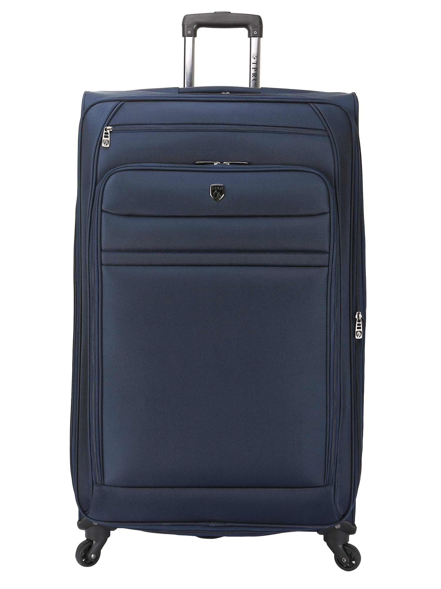 """Travelers Club TPRC 32"""" Rolling Expandable 4-Wheel Spinner $17 YMMV"""