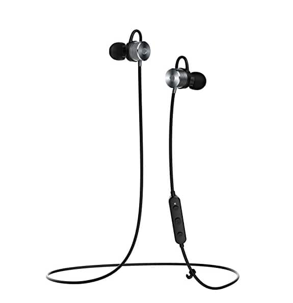 Cheap Bluettoth Sport Earbuds with AptX - $13.99 and Free Shipping WIth Amazon Prime