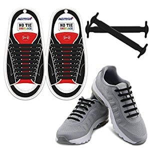 No Tie Shoelaces for Kids and Adults - $5.59 AC and Free Shipping with Prime