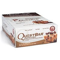 Boxed Wholesale Deal: Quest bars 3 boxes for $46 - Amex needed