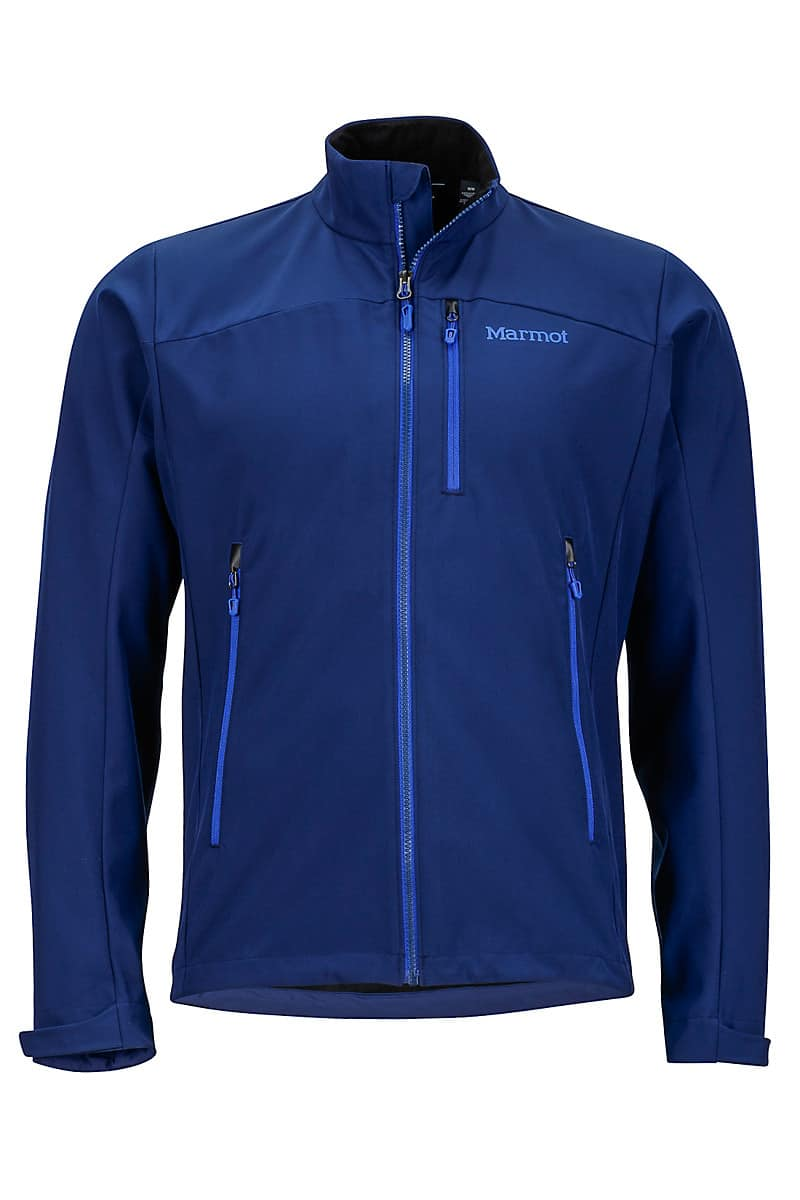 Marmot Softshell Jacket at Costco for $59.97.