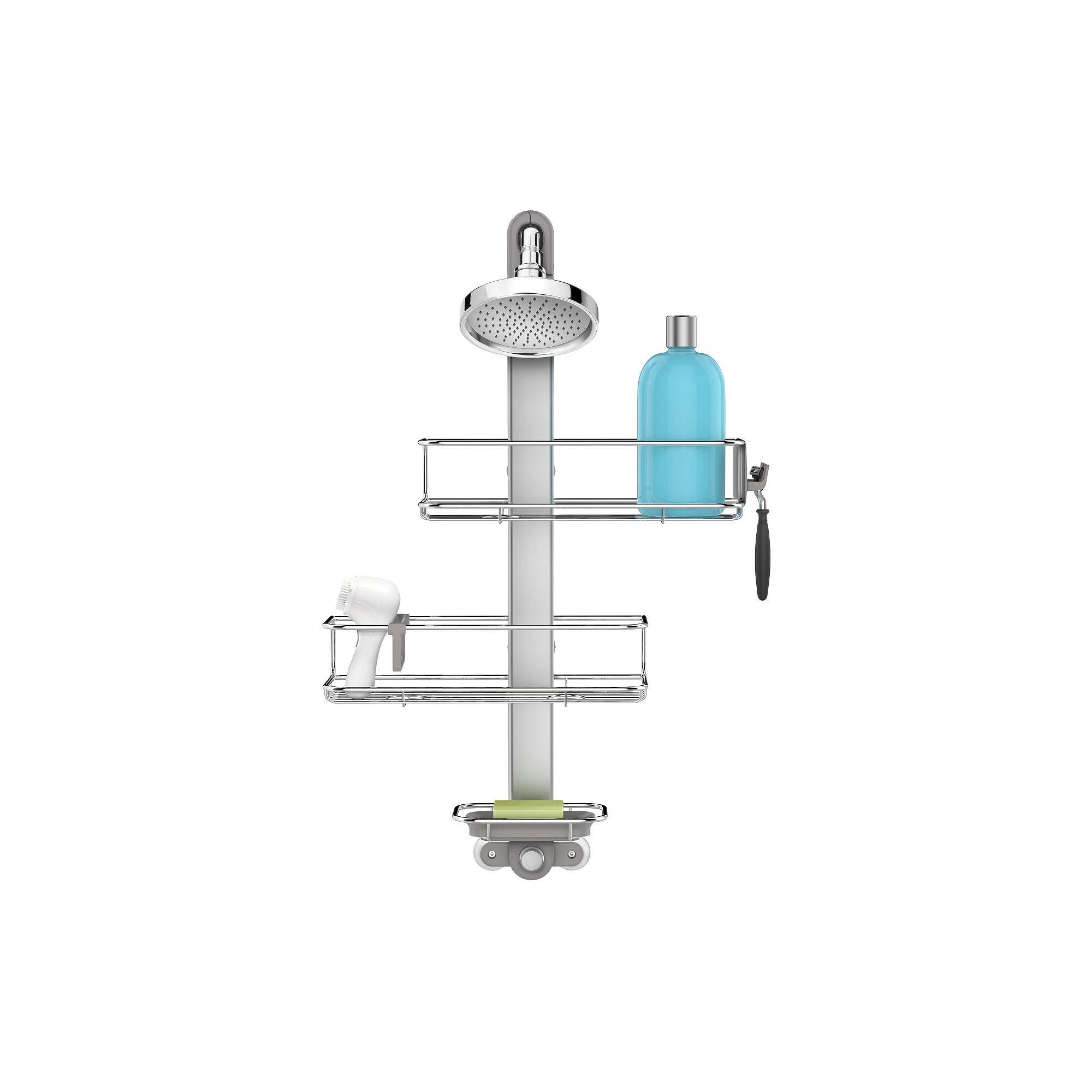 Adjustable Shower Caddy Simplehuman Studio - Target - $29.99