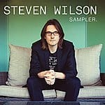 Free Steven Wilson Sampler (MP3 Album Download) from Amazon