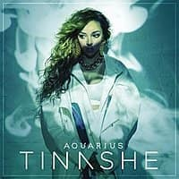 Google Play Deal: Tinashe: Aquarius - Deluxe [Edited] Version (Digital MP3 Album Download) Free