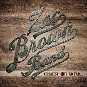 $1 - Assorted Albums (MP3 Digital Download) including Zac Brown Band, Fleetwood Mac, Muse, Chris Brown from Google Play
