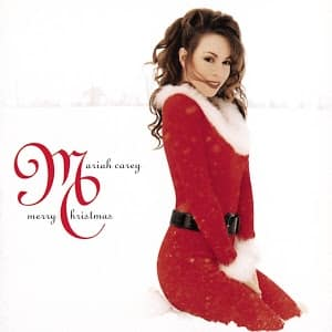 Mariah Carey: Merry Christmas (MP3 Digital Album Download) Free & More
