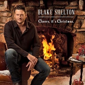 FREE - Blake Shelton: Cheers, it's Christmas. [MP3 Digital Download] from Google Play