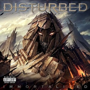 $1 - Disturbed: Immortalized [MP3 Album Download] from Google Play