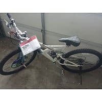 "Sears Deal: Mongoose Saga 26"" Women Mountain Bike @ Sears $62.54 B&M YMMV"
