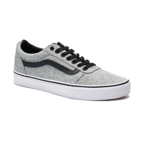abfd18dd7f 2-Pairs of Vans Ward Men s Skate Shoes +  10 Kohl s Cash ...