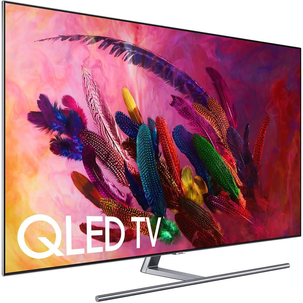 Samsung 75 Q7 Series QN75Q7FN - 2264 + 25% ($566) Points Back NET -  1698 $1698