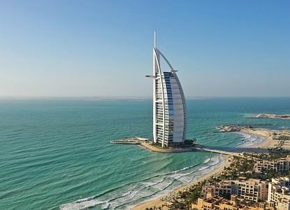 Seattle to Dubai $664 RT Airfares on 5* Qatar Airways (Travel October - March 2022)