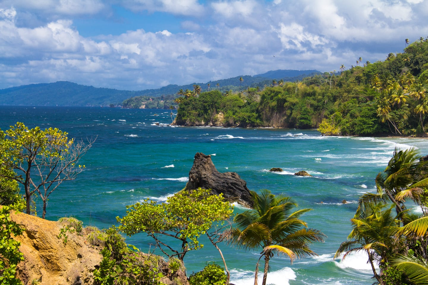 New York to Trinidad/Tobago $290 RT Airfares on American Airlines Main Cabin (Travel September - February 2022)