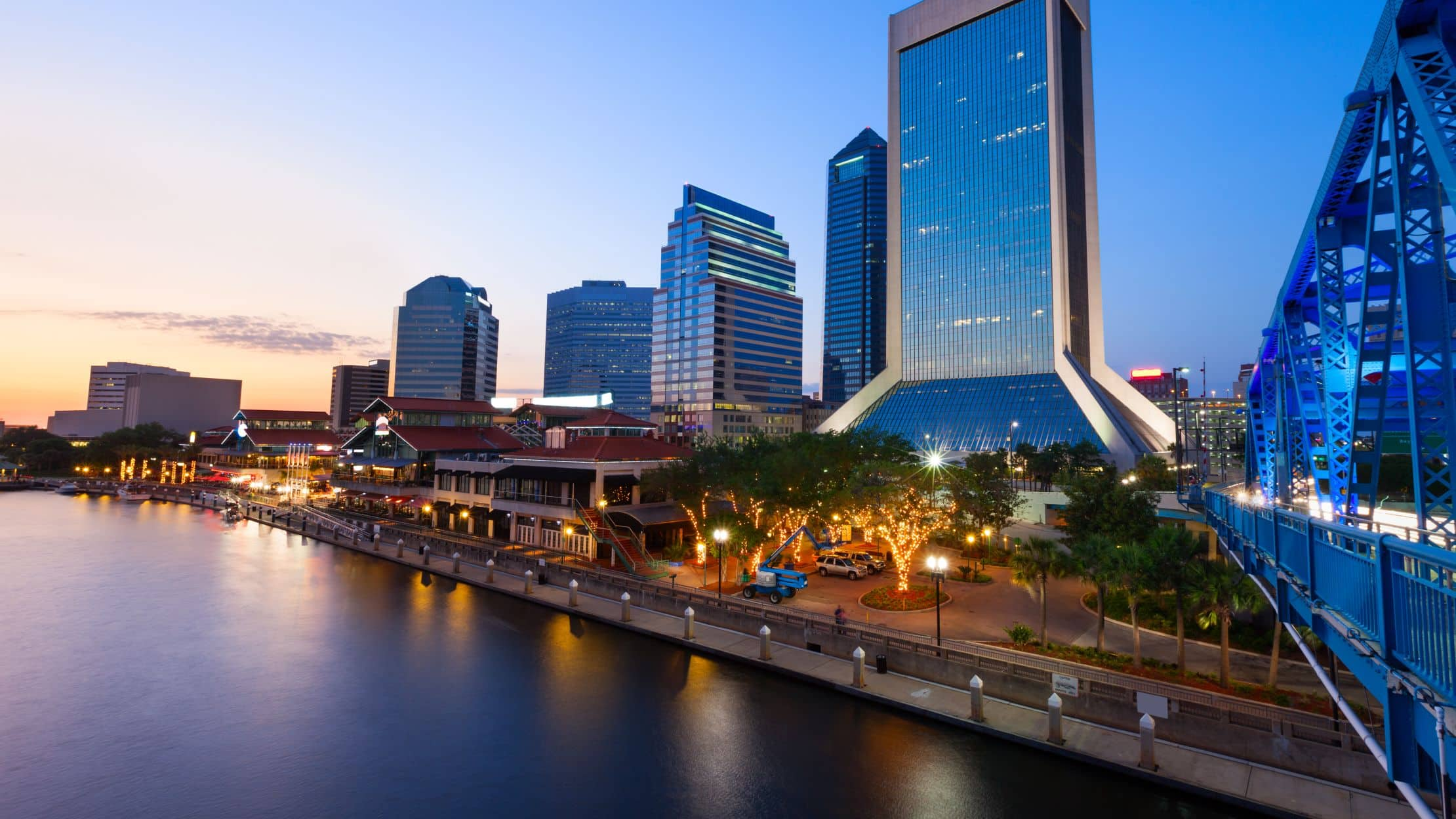 Minneapolis to Jacksonville FL or Vice Versa $199 RT Nonstop Airfares on Delta Airlines BE (Travel July - December 2021)