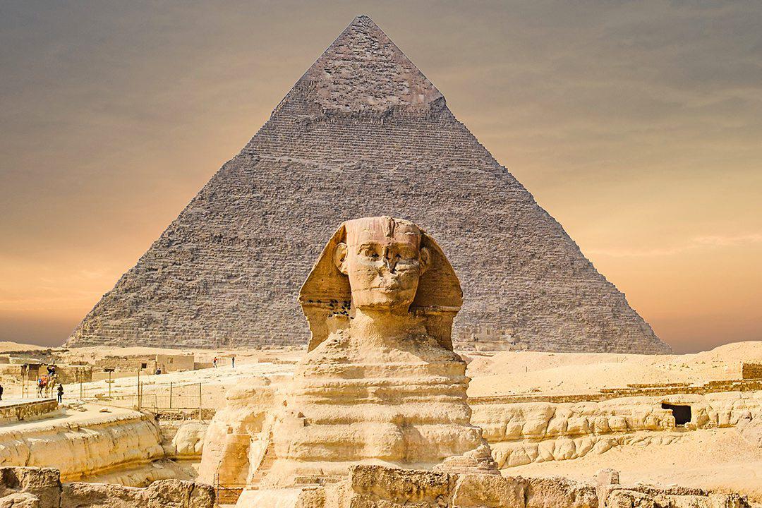 Atlanta to Cairo Egypt $476 RT Airfares on Qatar Airways (Flexible Ticket Travel September - March 2022)