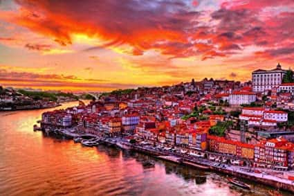 San Francisco to Lisbon Portugal $350 RT Airfares on United Airlines BE (Travel January - March 2022)
