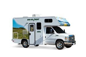 [Amex Offers] Cruise America RV Rentals Spend $500+ Get $100 Back YMMV - By March 13, 2022