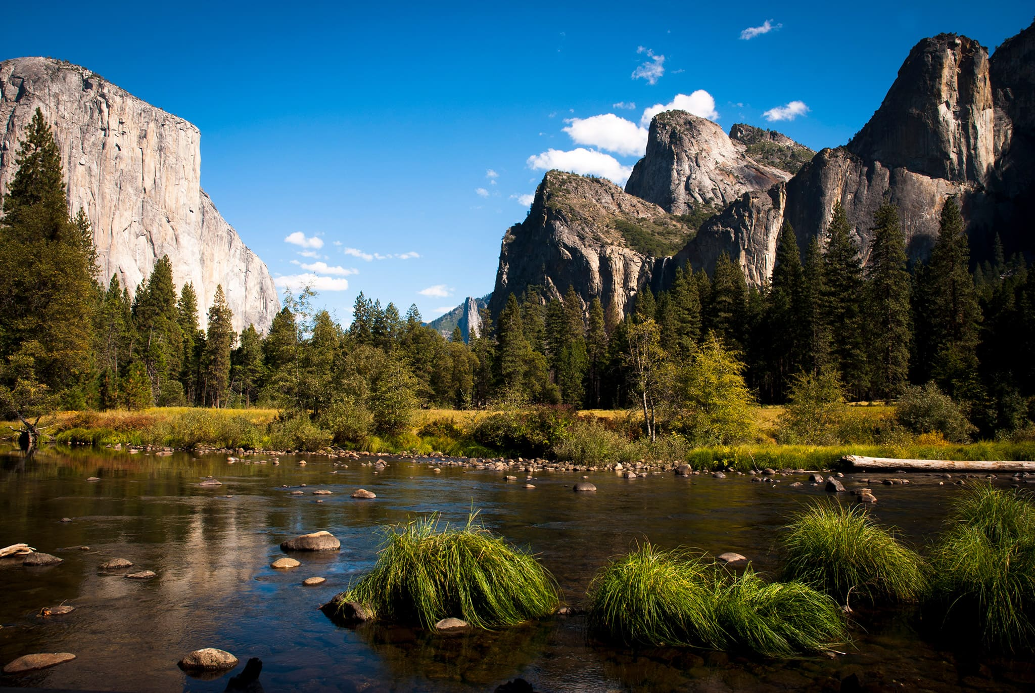 New York to Fresno CA (Yosemite National Park) or Vice Versa $175 RT Airfares on American Airlines Main Cabin (Flexible Ticket Travel September - December 2021)