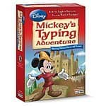 amazon prime day - Disney: Mickey's Typing Adventure software $6