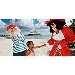 disney cruise line sale on select dates for caribbean or bahamas sailing