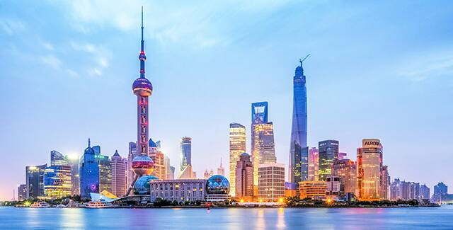 Seattle to Shanghai China $447 RT on Delta Airlines Travel Feb-May NONSTOP